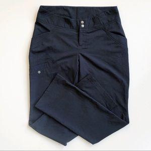 Columbia Black Weatherproof Outdoor Pants
